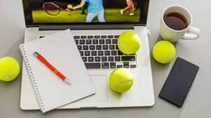 Download Tennis Industry Resources